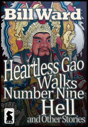 Heartless Gao Walks Number Nine Hell.