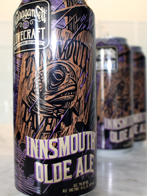 Innsmouth Olde Ale
