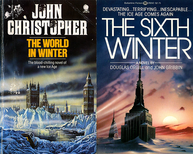 The World in Winter and The Sixth Winter