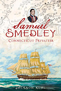 Samuel Smedley, Connecticut Privateer (thumbnail)